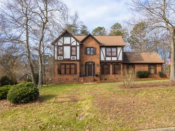 112 Brookberry Drive Jamestown, NC 27282 - Image 1