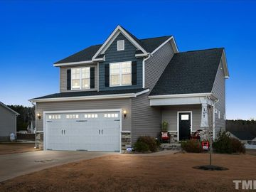 107 Heart Pine Drive Wendell, NC 27591 - Image 1