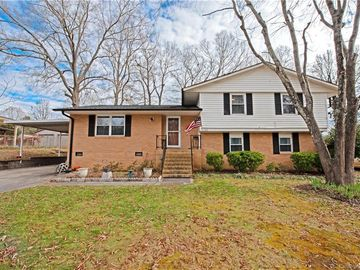 1712 Fern Forest Drive Gastonia, NC 28054 - Image 1