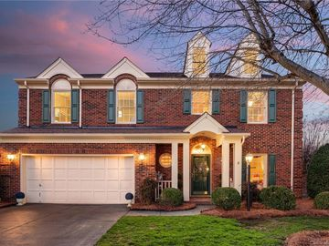 10517 Pullengreen Drive Charlotte, NC 28277 - Image 1