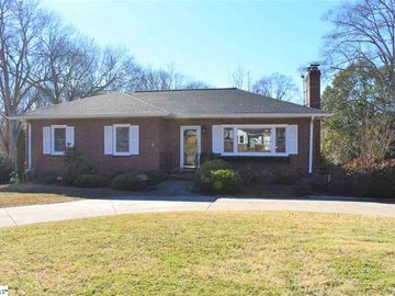 116 Keith Drive Greenville, SC 29607 - Image 1