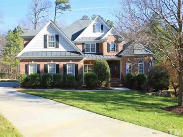 47 Coneflower Court Chapel Hill, NC 27517 - Image 1