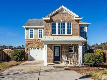 5201 Tant Circle Knightdale, NC 27545 - Image