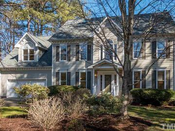 2009 Whitmore Circle Chapel Hill, NC 27516 - Image 1