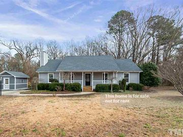 6117 S Downs Drive Raleigh, NC 27603 - Image 1