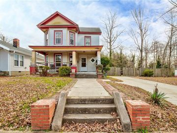 910 Douglas Street Greensboro, NC 27406 - Image 1