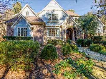 13324 Claysparrow Road Charlotte, NC 28278 - Image 1