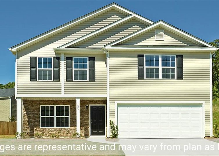 4013 Bobtail Court Greensboro, NC 27405