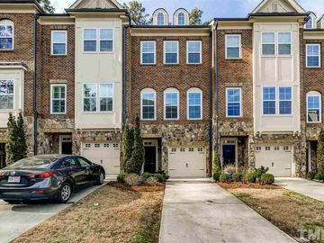 3606 Winifred Way Raleigh, NC 27609 - Image 1