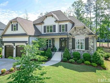 5704 Massey Branch Drive Rolesville, NC 27571 - Image 1