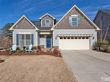 5201 Emerald Spring Drive Knightdale, NC 27545 - Image