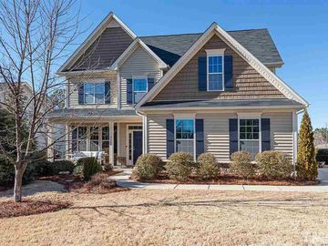 5205 Emerald Spring Drive Knightdale, NC 27545 - Image