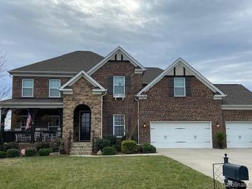 762 NW Franklin Tree Drive Concord, NC 28027 - Image