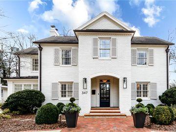 347 Ridgewood Avenue Charlotte, NC 28209 - Image 1