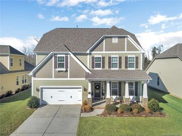 1829 Painted Horse Drive Indian Trail, NC 28079 - Image 1
