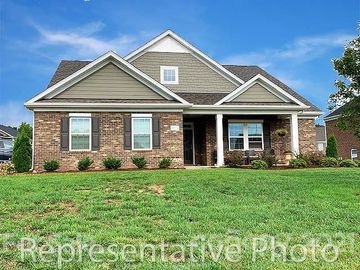 827 Red Spruce Drive York, SC 29745 - Image