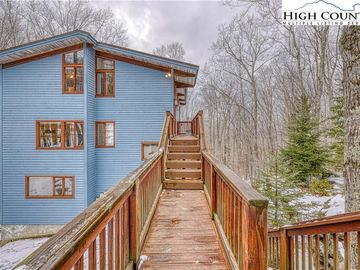 507 Pine Ridge Road Beech Mountain, NC 28604 - Image 1