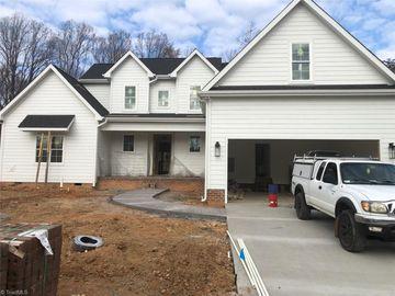 1408 Bethany Drive Greensboro, NC 27455 - Image