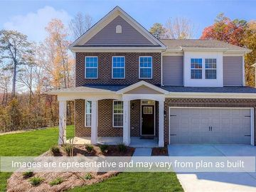 122 Broadwater Way Stokesdale, NC 27357 - Image
