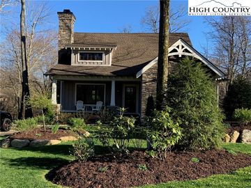 646 Sweetgrass Drive Blowing Rock, NC 28605 - Image 1