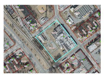 110 N Broad Street Burlington, NC 27217 - Image