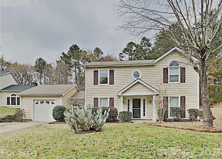 12536 Emerald Court Pineville, NC 28134