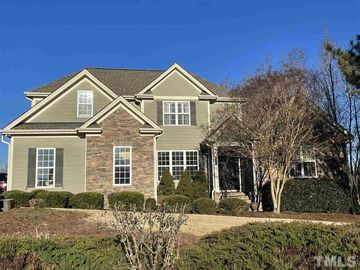 4605 Catapult Court Holly Springs, NC 27540 - Image 1