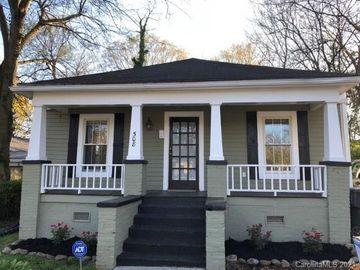 508 E 19th Street Charlotte, NC 28206 - Image 1