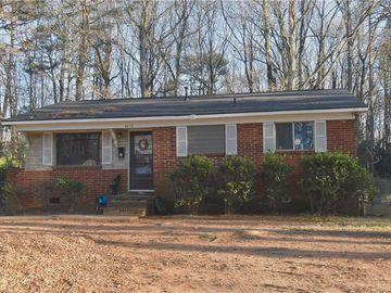 4712 Woodstone Drive Charlotte, NC 28269 - Image