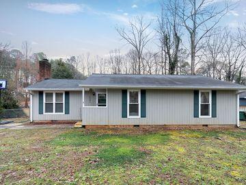 1201 Gatehouse Drive Cary, NC 27511 - Image 1