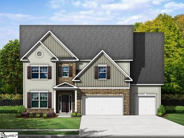 308 Carriage Hill Drive Easley, SC 29642 - Image 1