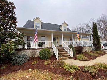 8006 Daltonshire Drive Oak Ridge, NC 27310 - Image 1