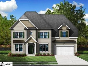 309 Carriage Hill Drive Easley, SC 29642 - Image 1