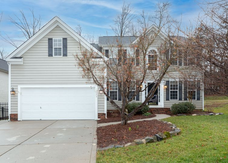 12023 Stone Forest Drive Pineville, NC 28134