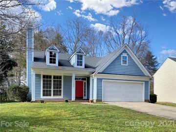 12137 Moonshadow Lane Huntersville, NC 28078 - Image 1