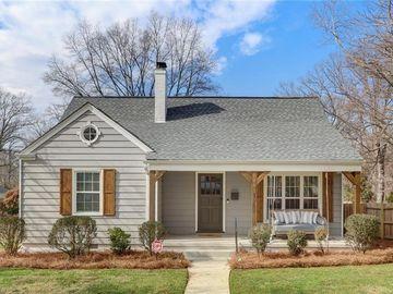 1001 Twyckenham Drive Greensboro, NC 27408 - Image 1