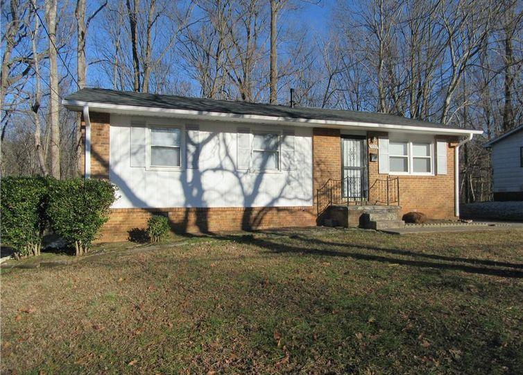 1551 Marble Street Winston Salem, NC 27105