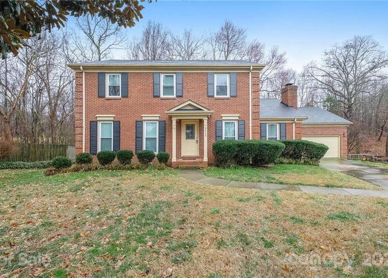 9930 Elm Creek Lane Charlotte, NC 28277