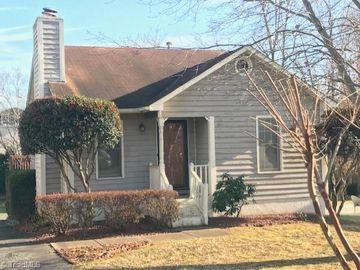 124 Radford Street Winston Salem, NC 27106 - Image 1