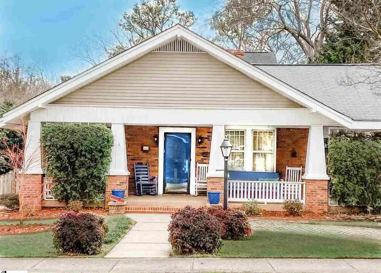 25 Oregon Street Greenville, SC 29605
