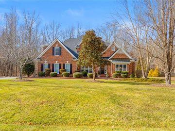 404 Pebble Ridge Court Greensboro, NC 27455 - Image 1