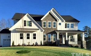 212 Falling Stone Drive Holly Springs, NC 27540 - Image 1