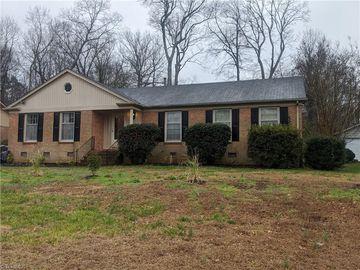 3411 Londonderry Drive Greensboro, NC 27410 - Image 1