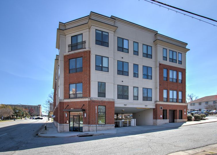 411 W Washington Street #302 Greensboro, NC 27401