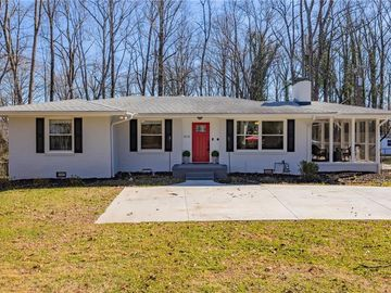 914 Forest Hill Drive Greensboro, NC 27410 - Image 1