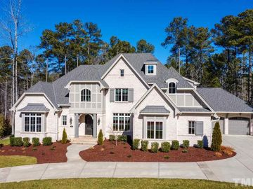 1429 Lily Estates Drive Raleigh, NC 27614 - Image 1