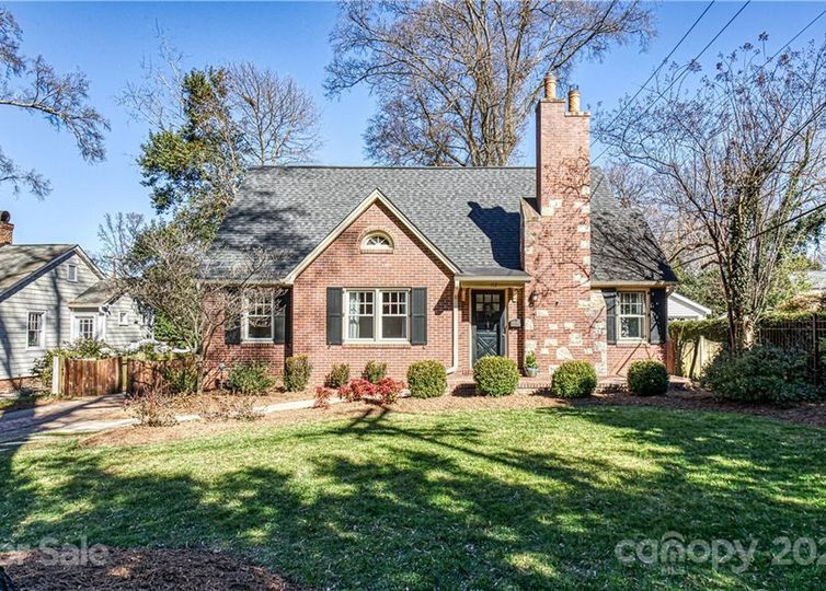 112 Tranquil Avenue Charlotte, NC 28209