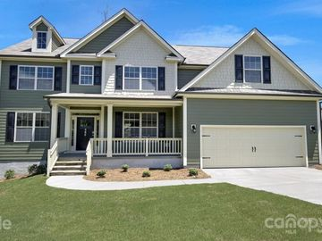 1376 Englewood Drive Lake Wylie, SC 29710 - Image