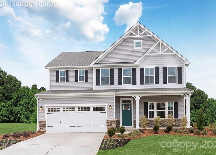 7114 Eagles Nest Lane #94 Huntersville, NC 28078