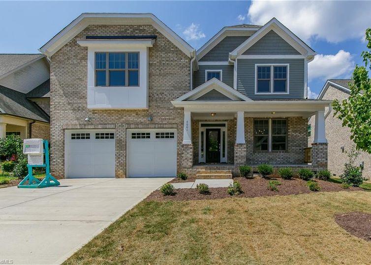 6001 Bedstone Drive Greensboro, NC 27455